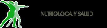 Nutriologa y Salud